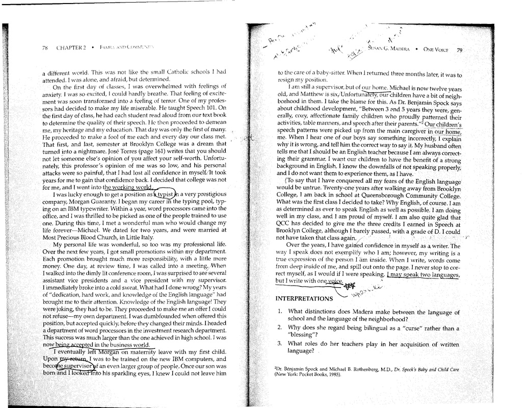 an analysis of the essay mother tongue by amy tan Critical analysis of mother tongue essay 907 words | 4 pages nicholas wiest beverly williamson english 111 september 21st, 2012 critical analysis essay i have chosen mother tongue for the subject of my essay mother tongue, by amy tan comprehension 1.